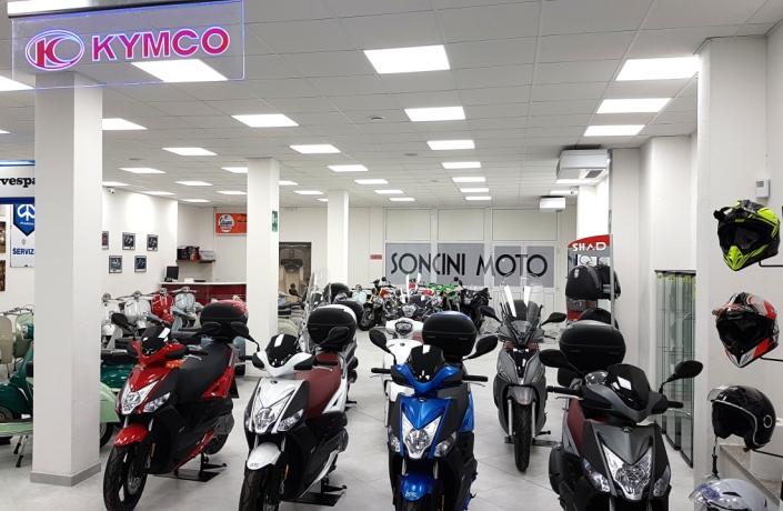 Moto Officina Rancilio - Vendita motocicli